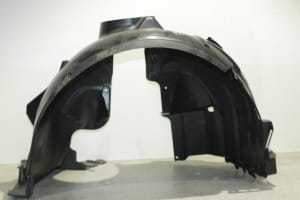 COVER, WHEEL ARCH