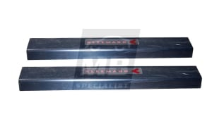 DOOR SILL COVER SET KLEEMANN