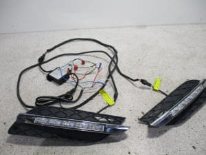 LAMP DRL LED SET 07->