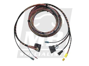 CABLE SET DYNAVIN MOST COMMAND