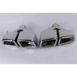 TAIL PIPE EXHAUST SET