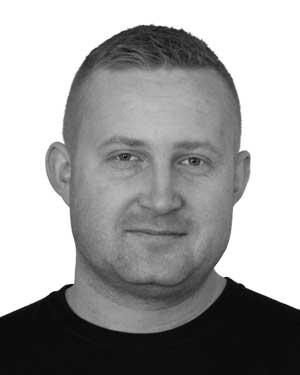 Steffen Juul Jørgensen