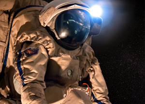 Register for updates from Space Challenges