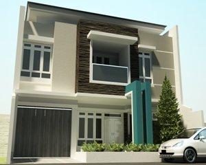 Biaya desain rumah murah & jasa arsitek biaya desain rumah murah banjarmasin | Grow Up Architect
