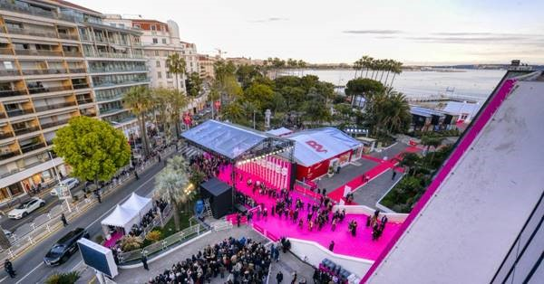 MIPTV et le Festival international des séries de Cannes 2019