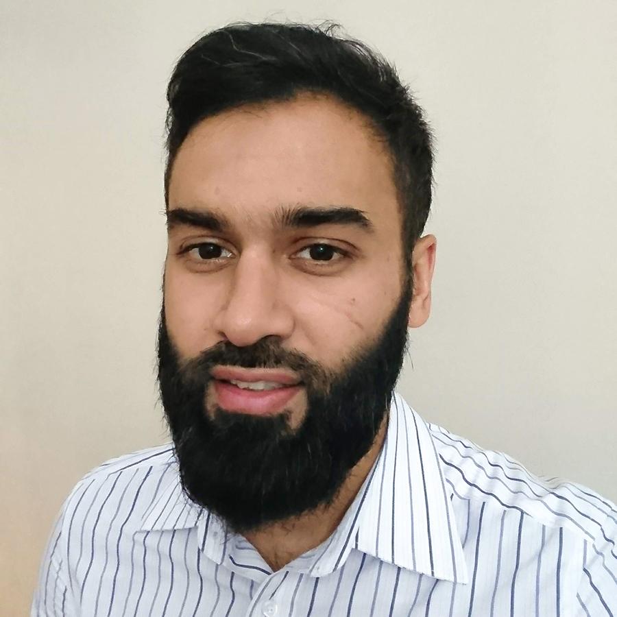 Dr Sufian Ali