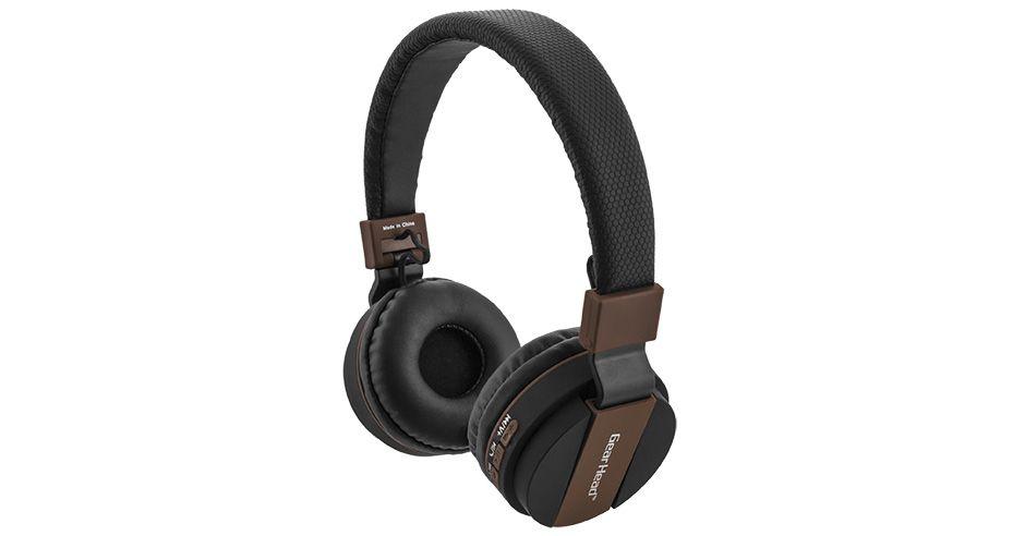 gear head bluetooth headphones. Black Bedroom Furniture Sets. Home Design Ideas