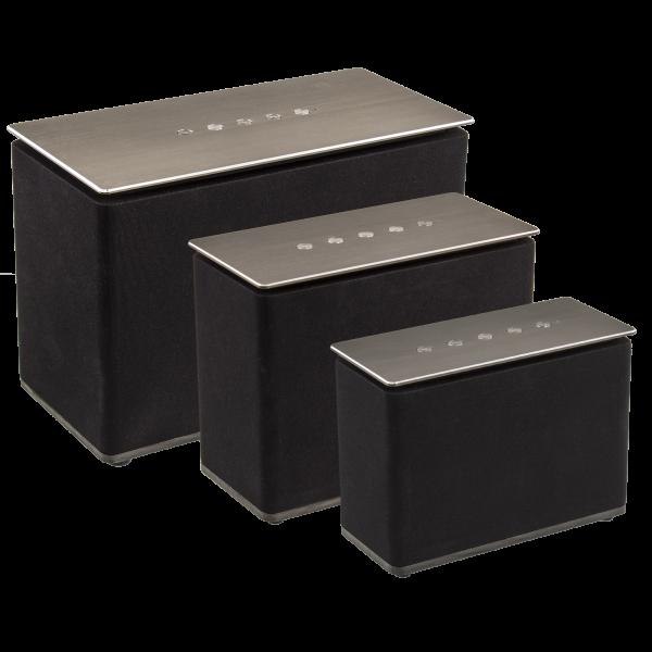 Qfx Elite Series Wifi Bluetooth Speakers