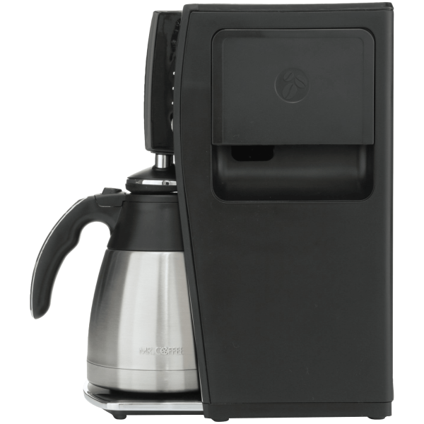 Mr Coffee Double Coffee Maker : ONLINE EXCLUSIVE: Mr. Coffee 10-Cup Thermal Carafe Coffee Maker (Refurbished)