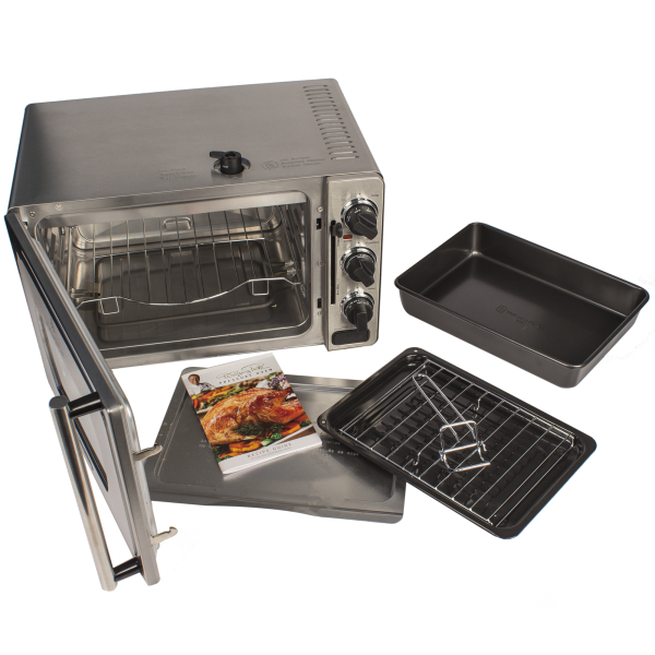 Wolfgang puck pressure oven for Wolfgang puck pressure oven