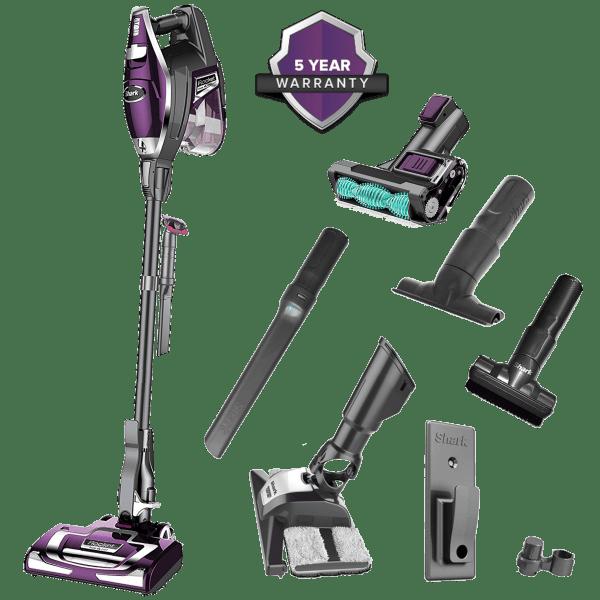 Shark Rocket Deluxe Pro Ultra Light Upright Stick Vacuum