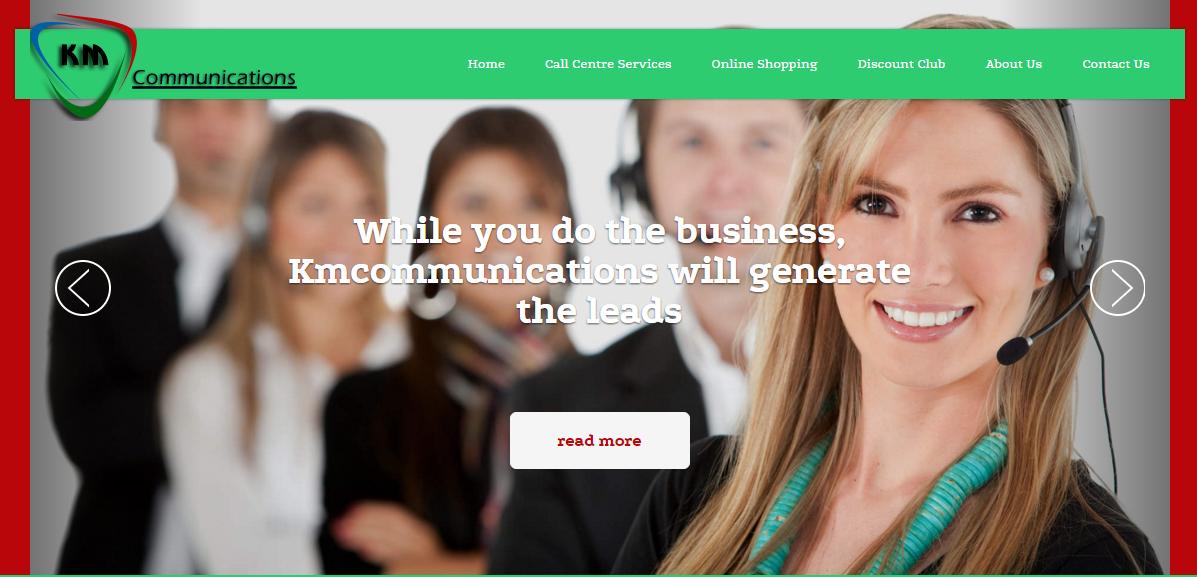 KM - communications