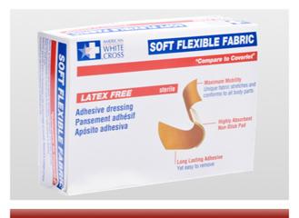 Value Fabric 1X3 100Bx