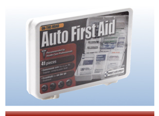 Car First Aid Kit On Sale