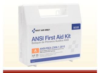 ANSI Class A First Aid Kit - On Sale