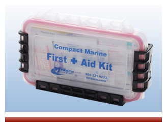Compact Marine Kit - On Sale