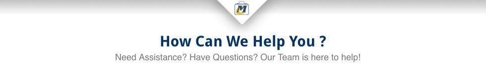 MFASCO Customer Service