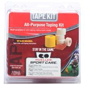 Mueller Sports Tape Taping Kit For Wrists And Ankles
