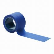 Blue First Aid Tape Roll 1 x 5.5 Yard