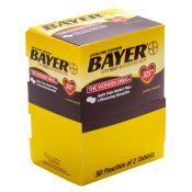 Bayer Asprin 50 X 2