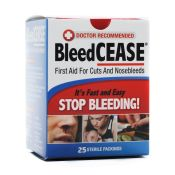 BleedCease Sterile (25/Box)
