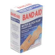 Finger Care Bandages J&J 20/bx