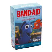 Finding Dory Bandaids Assortment (20/Bx)