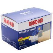 J & J Bandaid Brand Adhesive Bandage Variety Pack 280/box
