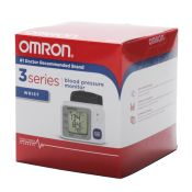 Omron Wrist Blood Pressure Monitor