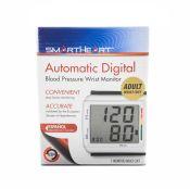 Wrist Blood Pressure Monitor Digital SmartHeart Brand