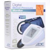 Advantage #6012 Semi-automatic Blood Pressure Monitor