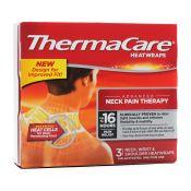 Thermacare Neck Heatwraps (3/Box)
