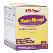 Medique Medi Phenyl Sinus Cold Hay Fever And Flu Relief