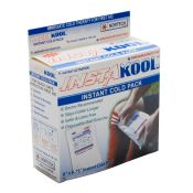 Disposable Instant Cold Pack Unit Boxed Large Each