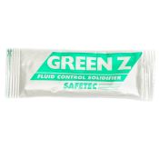 Green Z Biohazard Clean Up Solidifier Non-chlorine 3/4 Oz Packet
