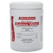 Opti-Cide 3 Surface Cleaning Wipes (100/Tub)