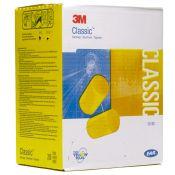 E A R  Yellow Foam Ear Plugs No Cord 200 Pillow Packs