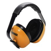 DeWalt Interrupter Ear Muff NRR 23 dB