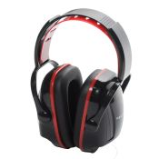 Xcaliber Youth Ear Muff Red NRR 22dB