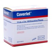 Coverlet Hospital Grade Elastic Knuckle Bandage 100/box