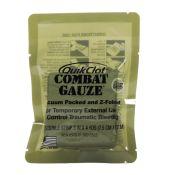 QuikClot Combat Gauze Z Fold Each