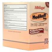 Medique Medikoff Sugar Free Cough Drops 300/box