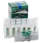 Eyewash Occufresh Single Use 6 Unit Bundle With Eye Cup