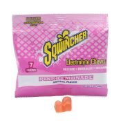 Sqwincher Electrolyte Replacement Chews Pink Lemonade 1 oz Pack