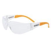 Safety Glass Dewalt Protector Clear Lens