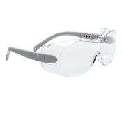 Sheath OTG Safety Glass Clear Anti Fog Lens