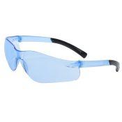 Safety Glasses Mtek Light Blue Lens