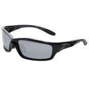 Crossfire Infinity Sun Glasses Black Mirror Each