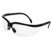 Mfasco Curve Safety Glasses Clear Lens