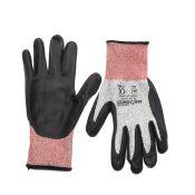 Machinist Glove Cut Level 4 Pair